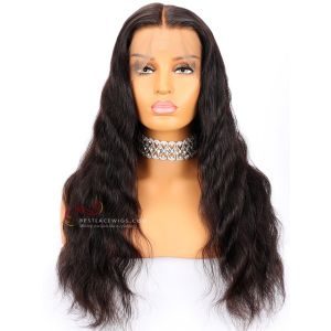Body Wave Brazilian Virgin Hair 360 Lace Wigs [GLW012]