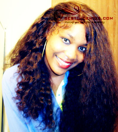 Indian Remy Loose Wave Hair 44