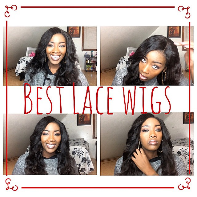 Virgin Brazilian Hair Weaves 3Pcs With Lace Closure Body Wave