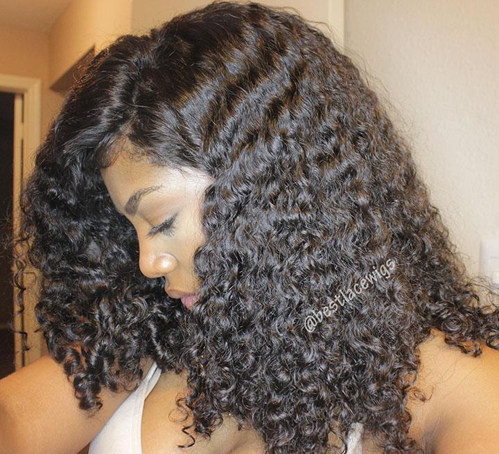 Virgin Indian Hair Review! Pic Heavy : - Black Hair