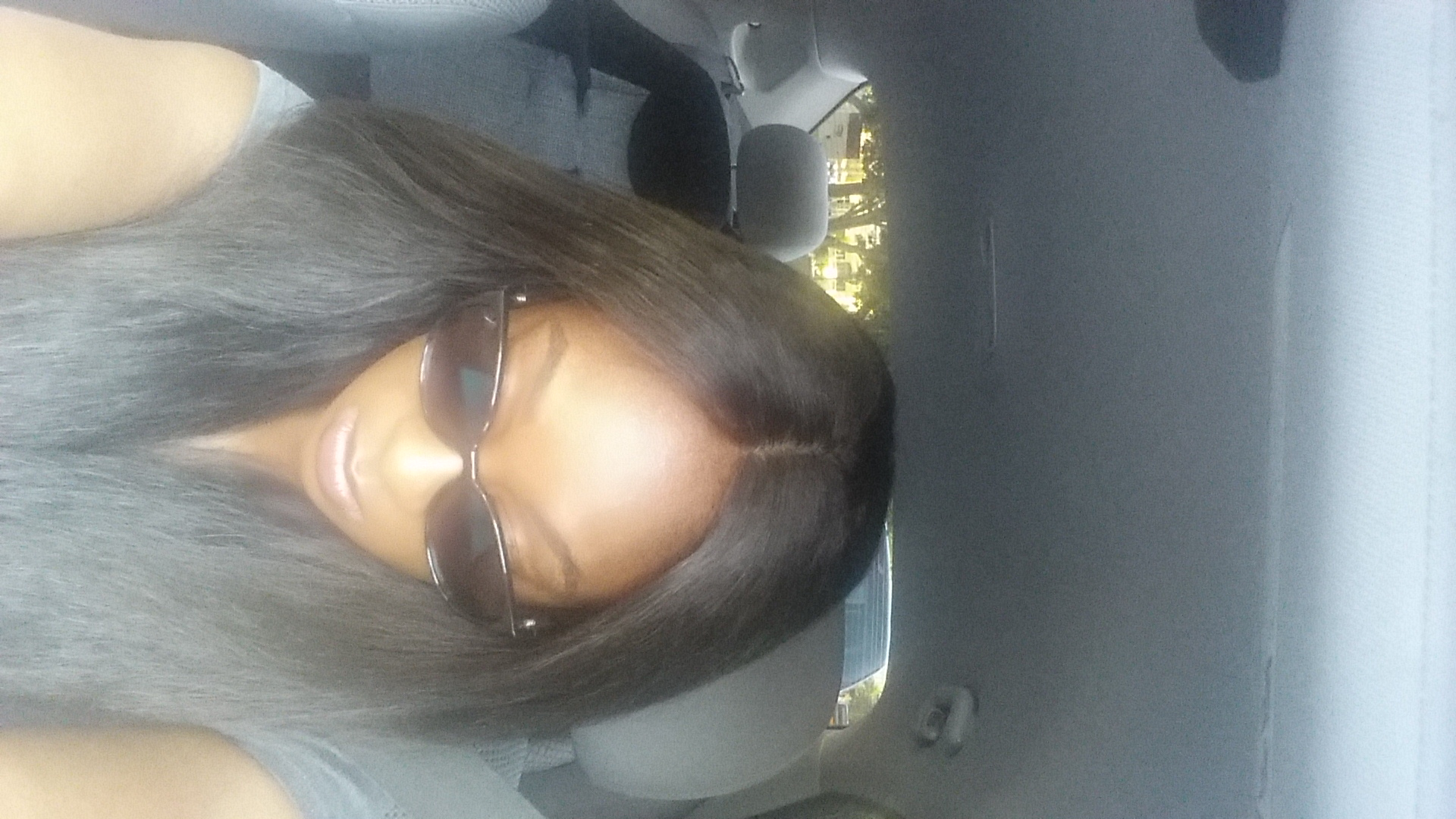 deep wave closure straightened