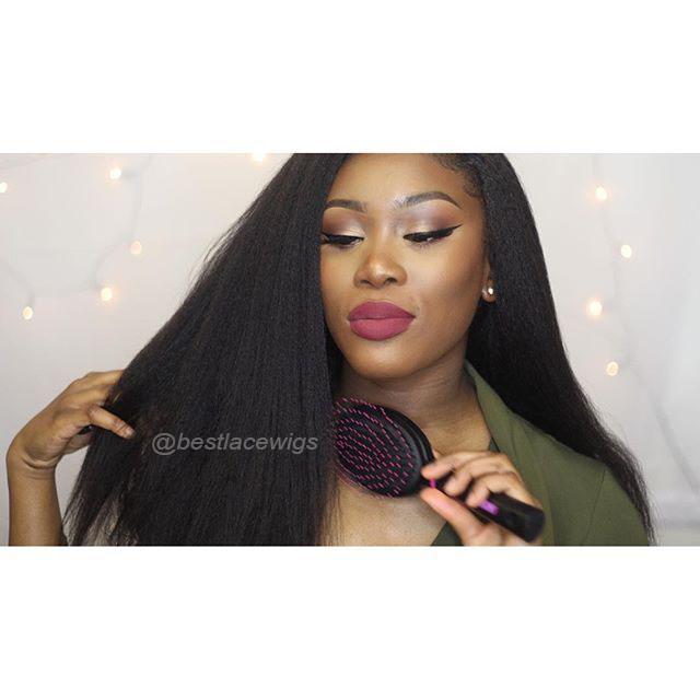 Bestlacewigs Wig Brush