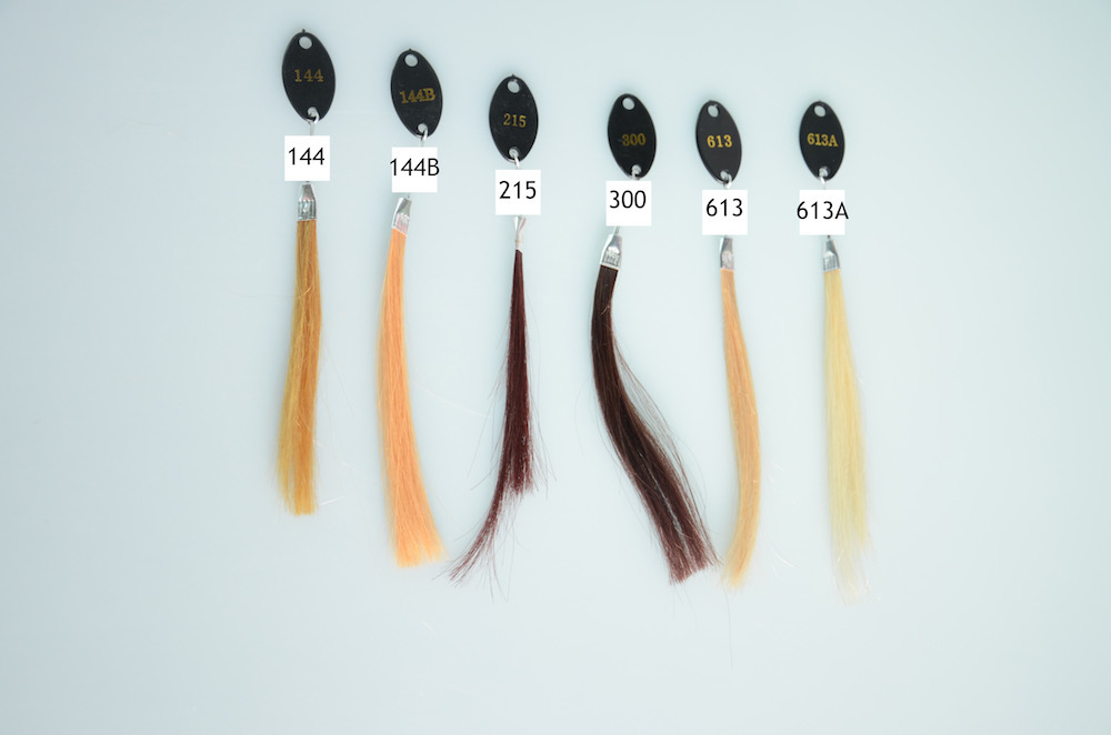 bestlacewigs color